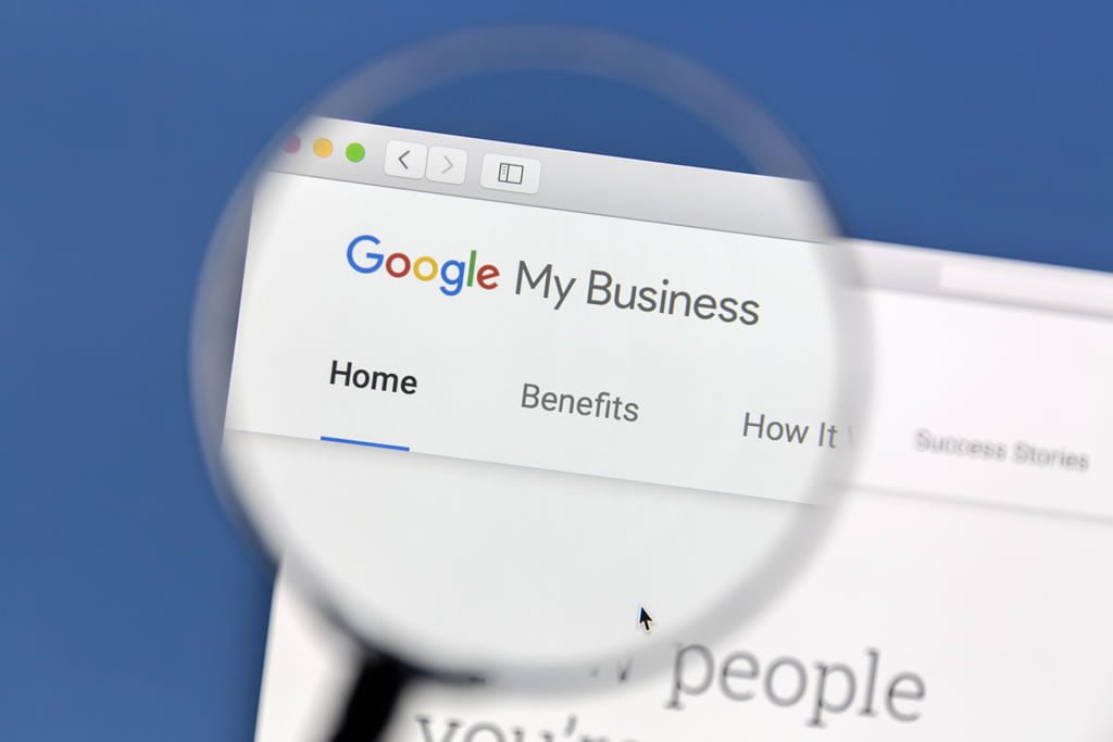 Google My Business Pro Optimisation Guide