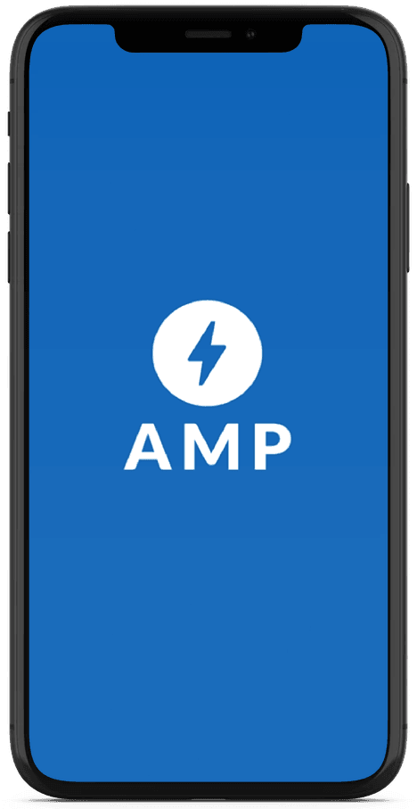 AMP Web Design