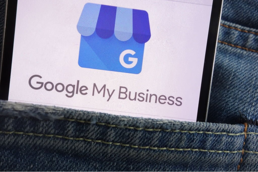 Google My Business Listing Unclaimed